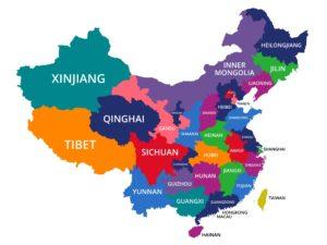 Eagle eyes China QC Networks