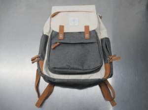 Diaper Backpack Quality Control Inspection Service