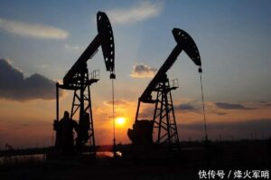 Why does China depend on foreign imports for its abundant oil reserves